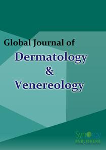 synergy - Global Journal of Dermatology & Venereology - synergy
